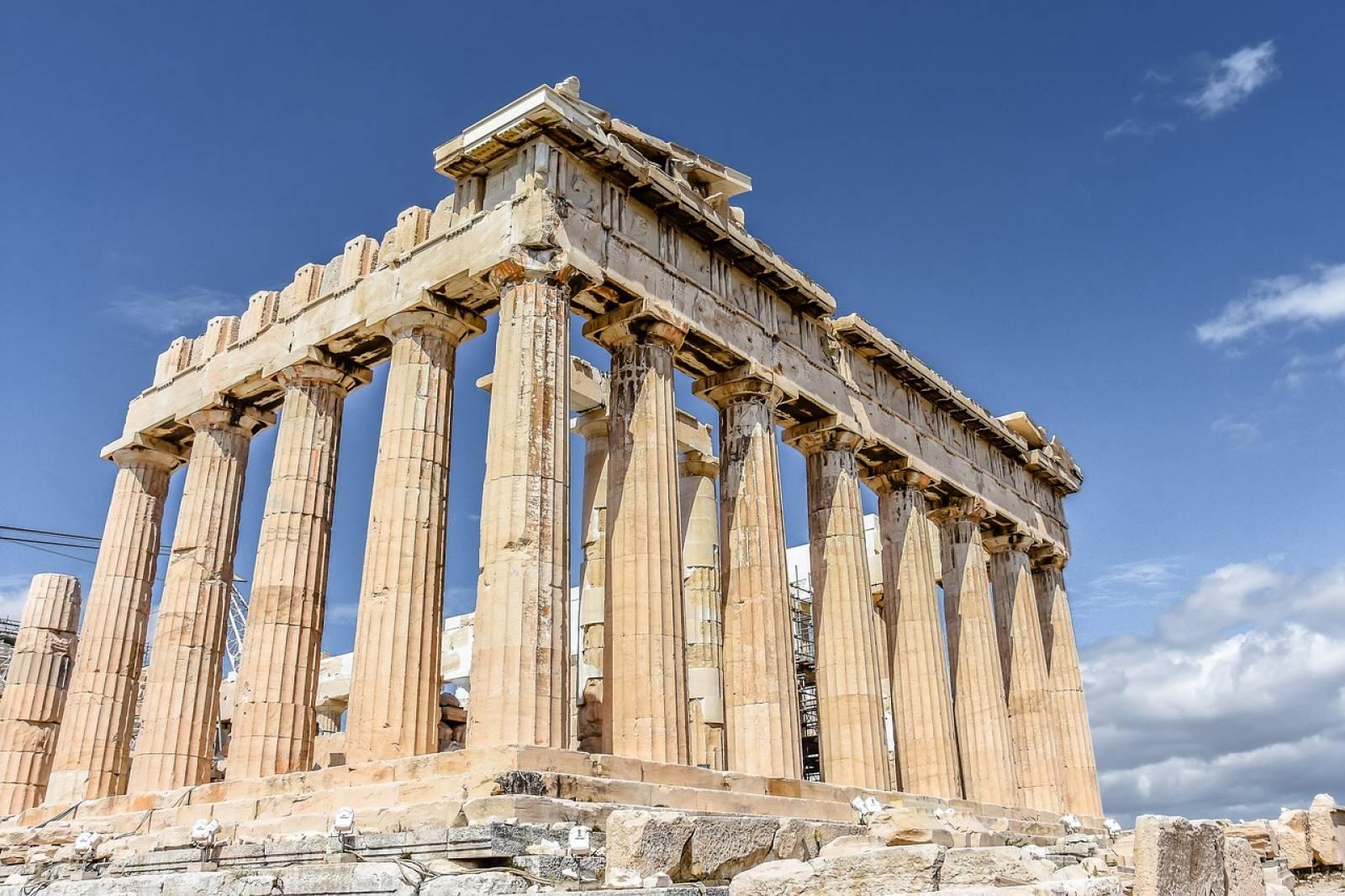 trouver un stage intensif de grec sur marseille pendant